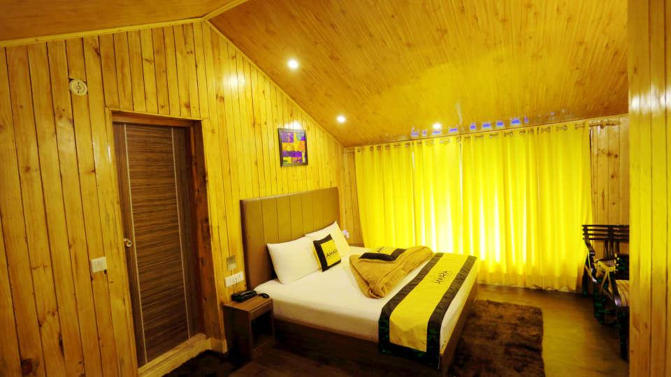 Amara 2-Bedroom Suite, Amara Resorts, Manali, Holiday resort in Manali