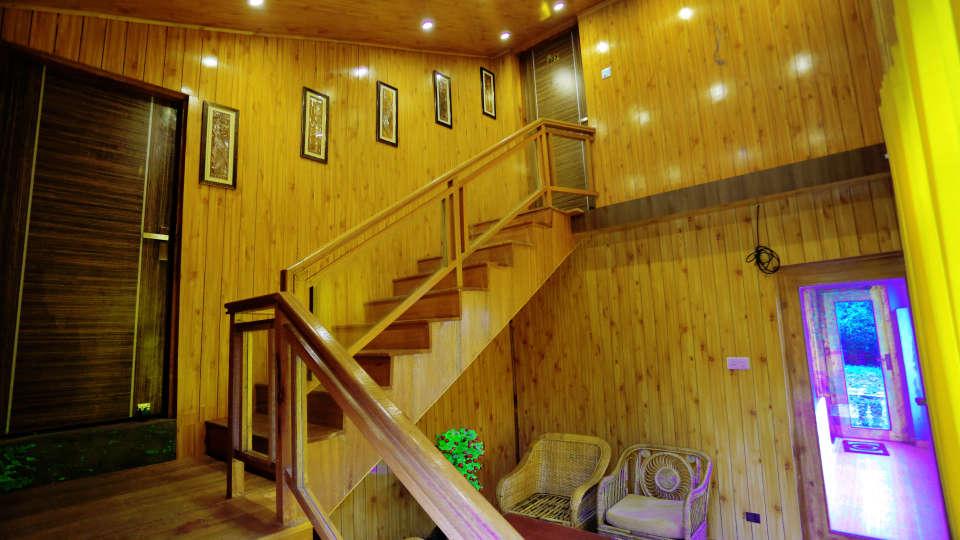 Amara 2-Bedroom Suite 3, Amara Resorts, Manali, Holiday resort in Manali