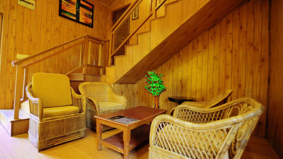 Amara 2-Bedroom Suite 4, Amara Resorts, Manali, Holiday resort in Manali