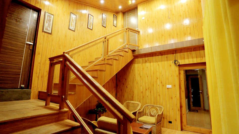 Amara 2-Bedroom Suite 5, Amara Resorts, Manali, Holiday resort in Manali