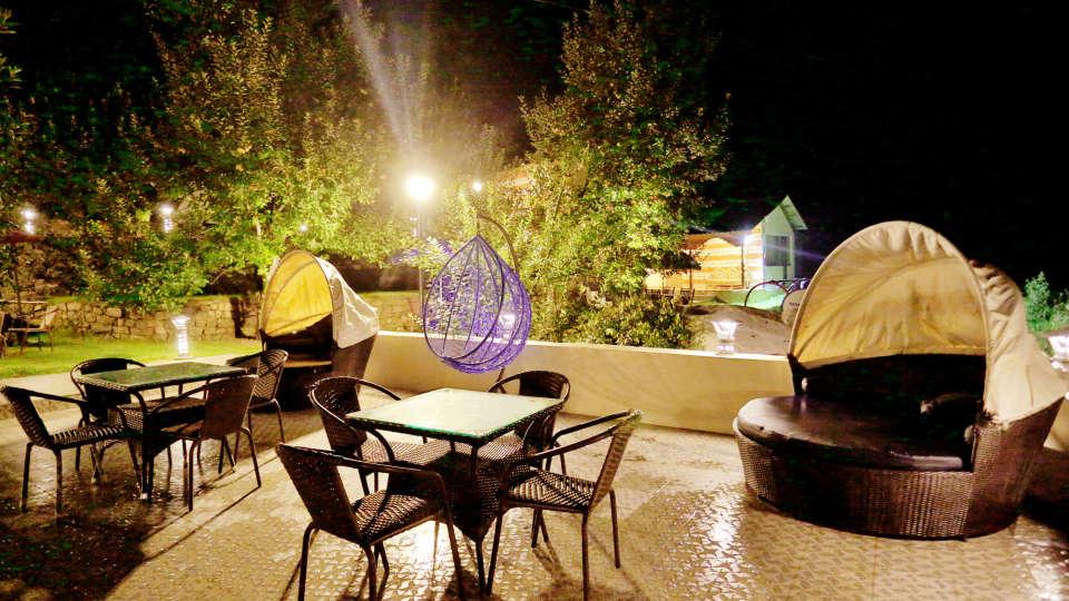 Amara Premium 10, Amara Resorts, Manali, Vacation in Manali
