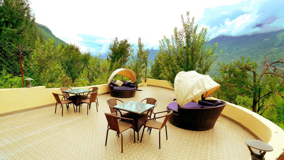 Amara Premium 2, Amara Resorts, Manali, Vacation in Manali