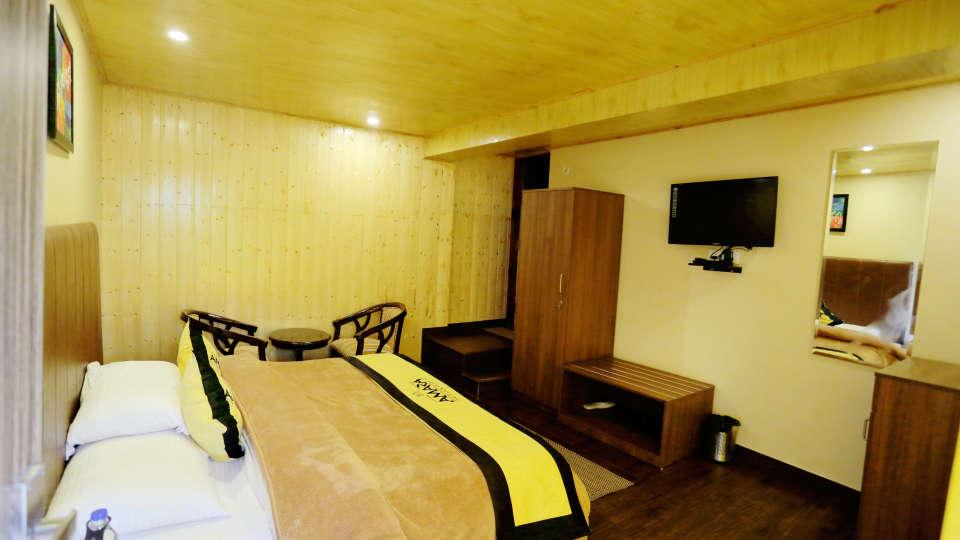 Amara Premium 6, Amara Resorts, Manali, Vacation in Manali