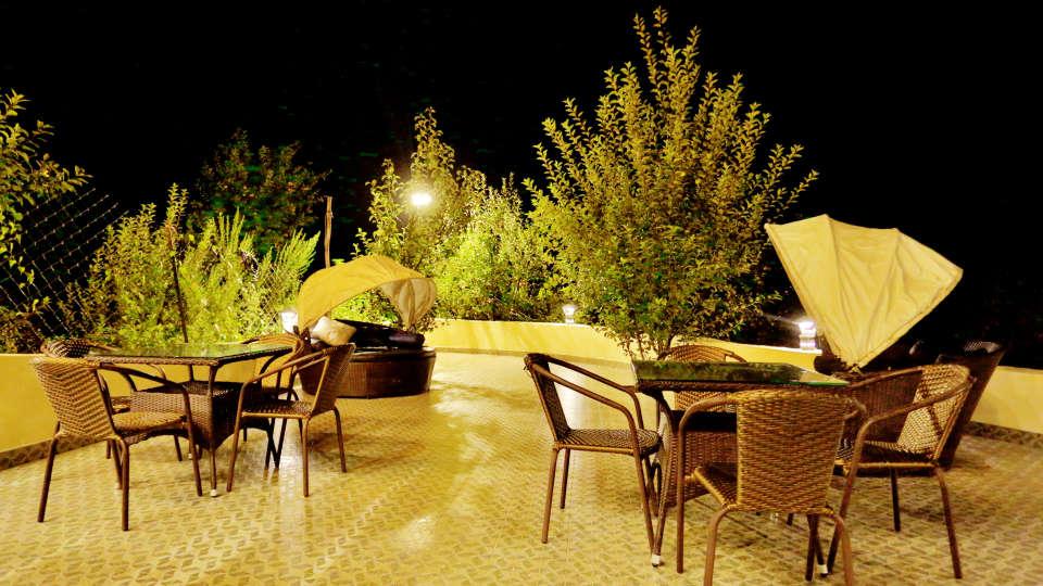 Amara Premium 8, Amara Resorts, Manali, Vacation in Manali