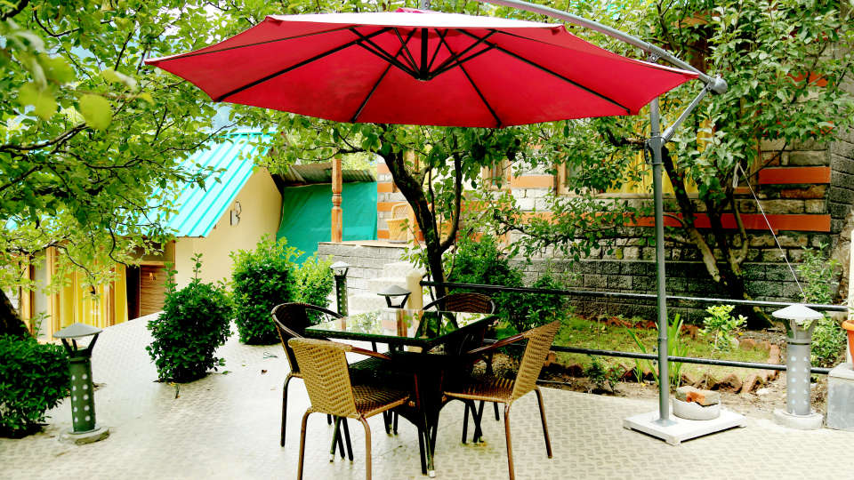 Amara Premium 9, Amara Resorts, Manali, Vacation in Manali