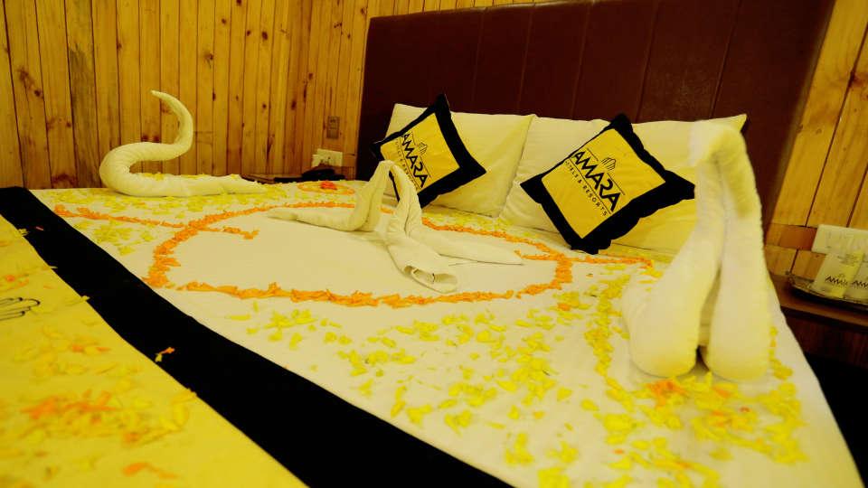 Amara Suite 4, Amara Resorts, Manali, Vacation in Manali