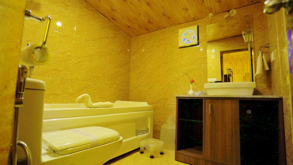 Amara Suite 6, Amara Resorts, Manali, Vacation in Manali