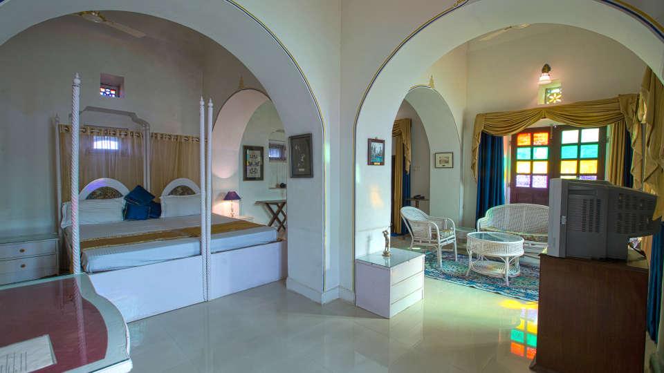 Heritage Room 2