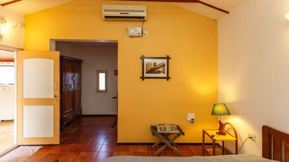 Casa Cottage Hotel, Bangalore Bangalore Casa-Cottage-Room-with-Kitchen-Bright-Garden-Family-Friendly- 14