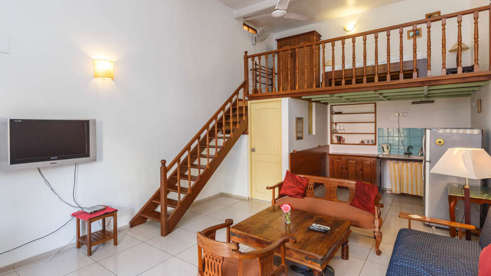 Casa Cottage Hotel, Bangalore Bangalore Casa-Cottage-Room-with-Kitchen-Bright-Garden-Family-Friendly- 8