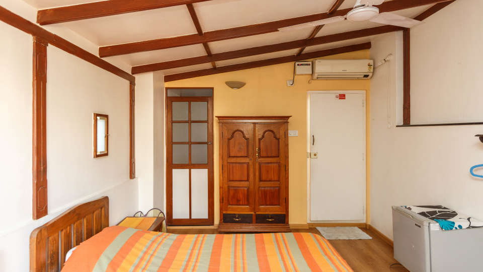 Casa Cottage Hotel, Bangalore Bangalore Heritage-Hotel-Bangalore-Safe-Friendly-Solo-Traveller-Charming 3