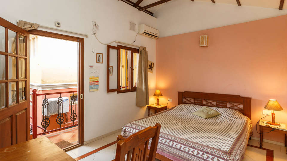 Casa Cottage Hotel, Bangalore Bangalore Heritage-Hotel-Bangalore-Safe-Friendly-Solo-Traveller-Charming 6