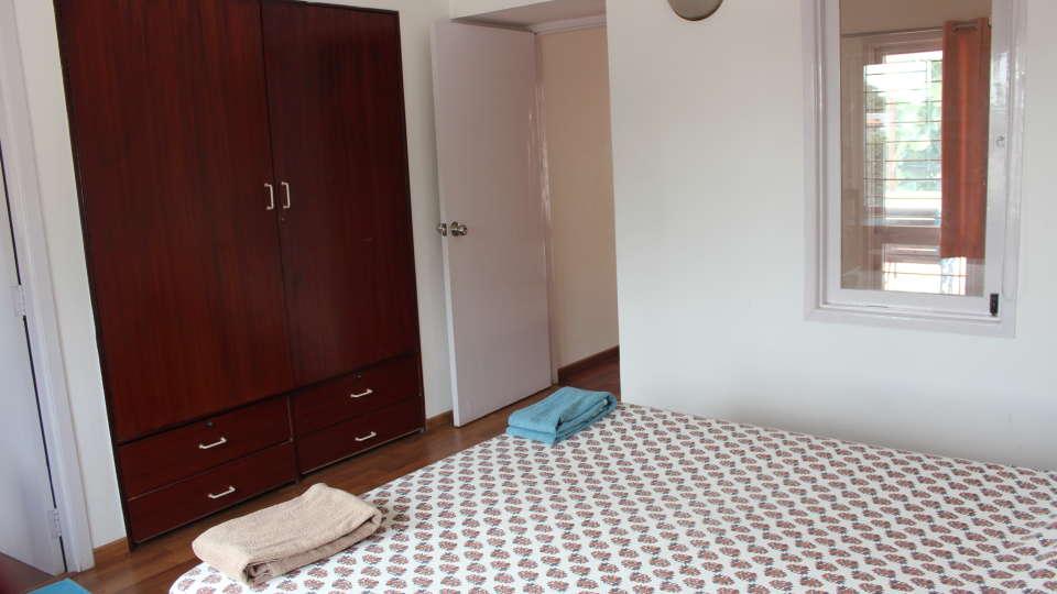 Casa Cottage Hotel, Bangalore Bangalore IMG 4296