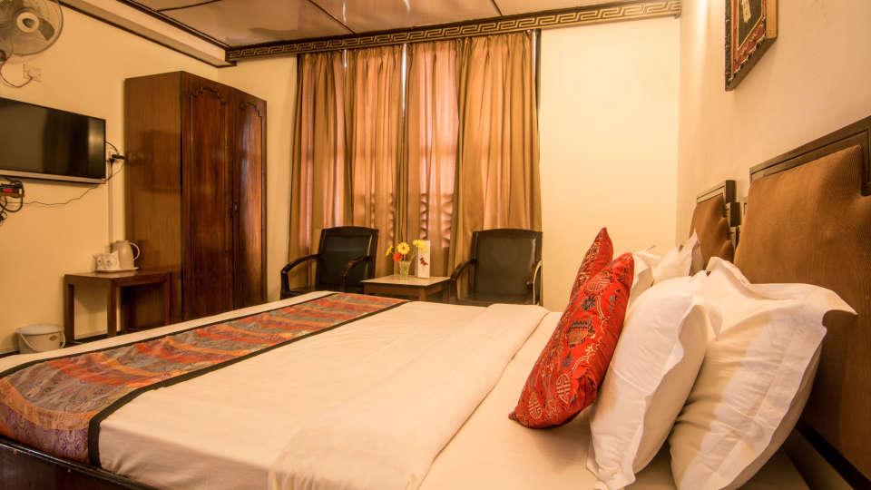 Central Hotel, Gangtok Gangtok club rooms central hotels gangtok 5