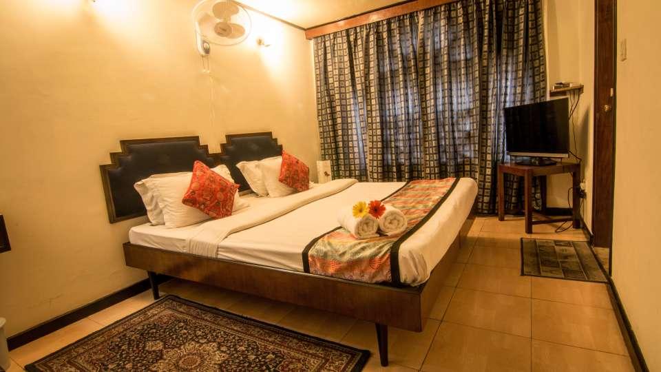 Central Hotel, Gangtok Gangtok rooms central hotel gangtok 1