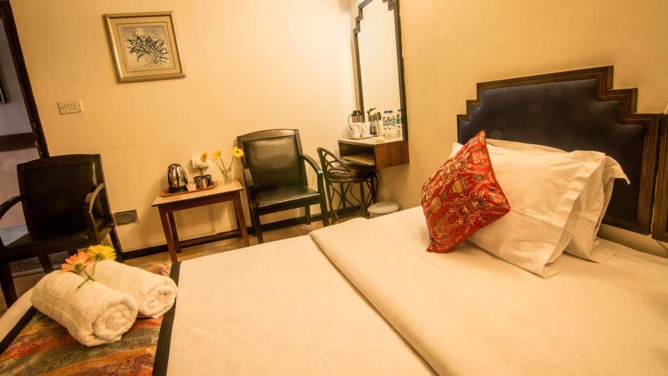 Central Hotel, Gangtok Gangtok rooms central hotel gangtok 3