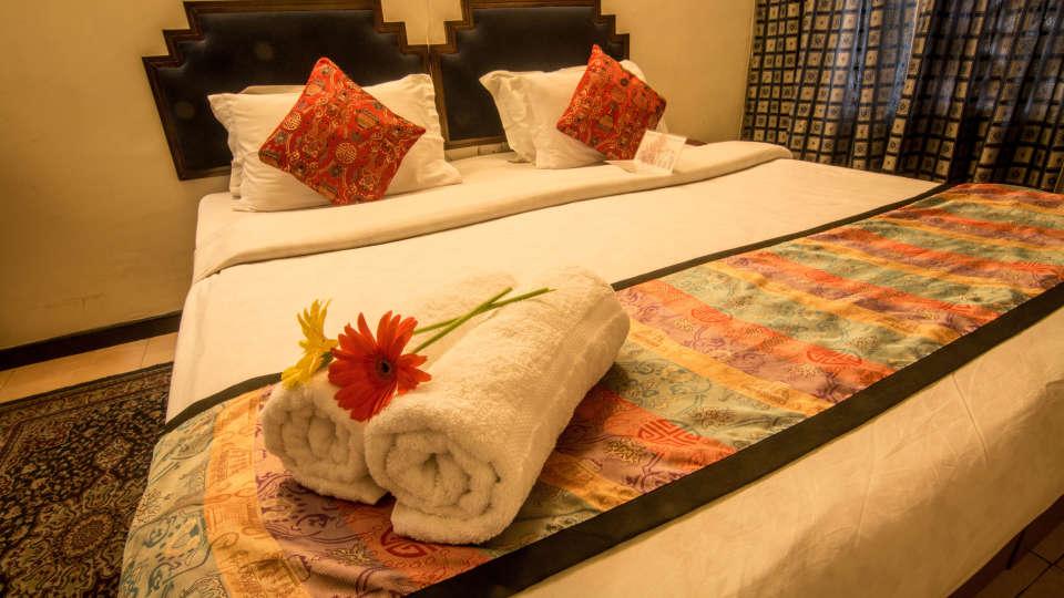 Central Hotel, Gangtok Gangtok rooms central hotel gangtok 6