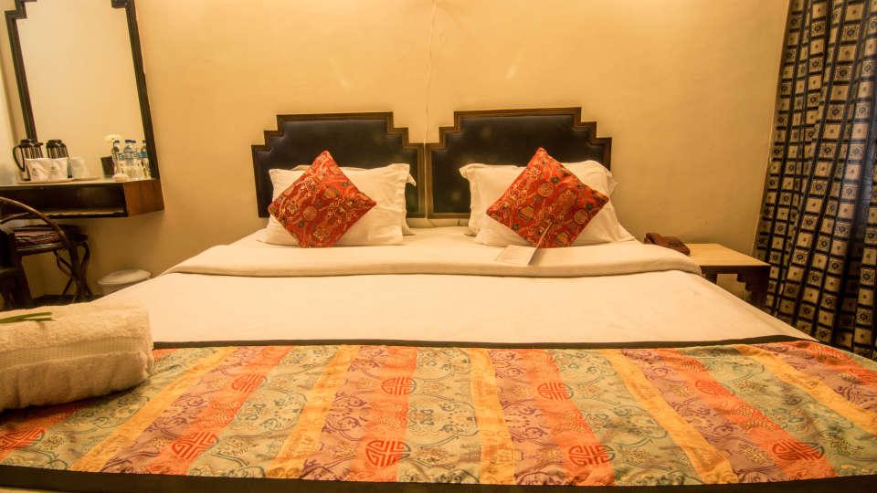 Central Hotel, Gangtok Gangtok rooms central hotel gangtok 7