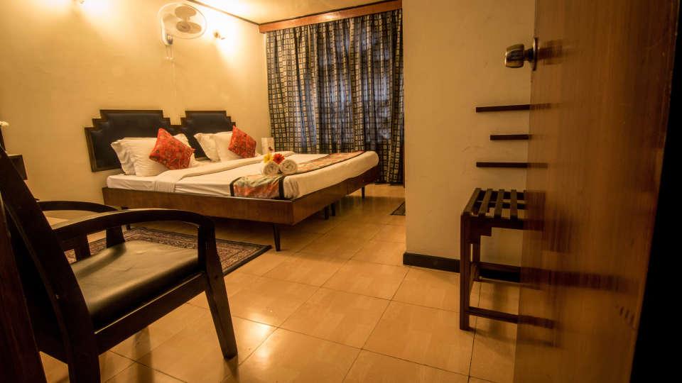 Central Hotel, Gangtok Gangtok rooms central hotel gangtok 8