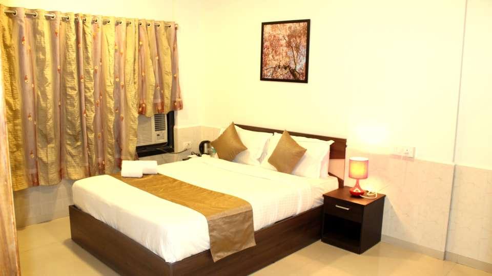 Dragonfly Apartments, Andheri, Mumbai Mumbai Dragonfly Service Apartments Emerald - I Andheri Mumbai 2