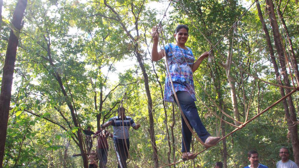 Burma Bridge - Durshet 1