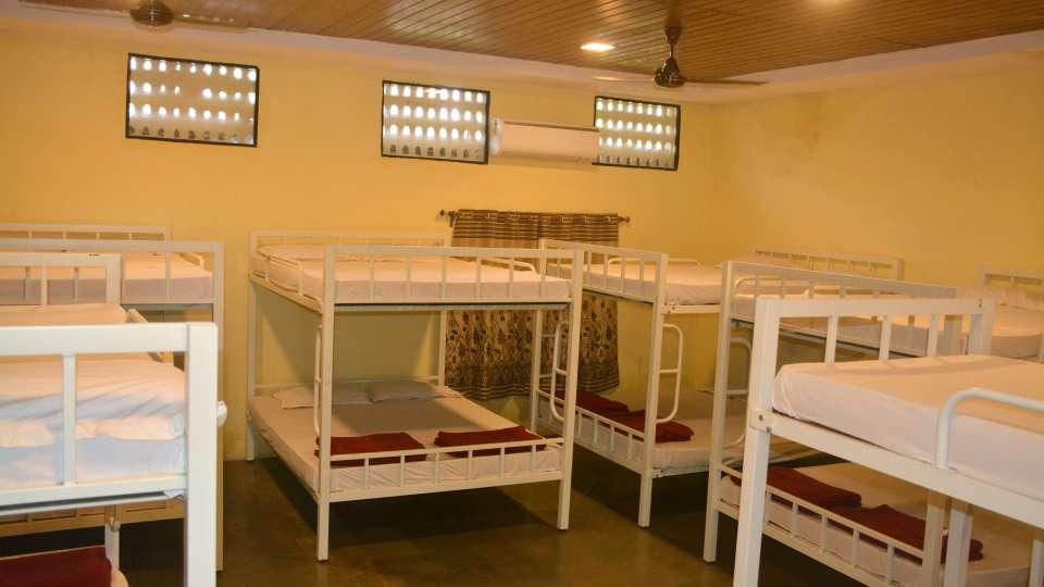 Dormitory - Durshet 1