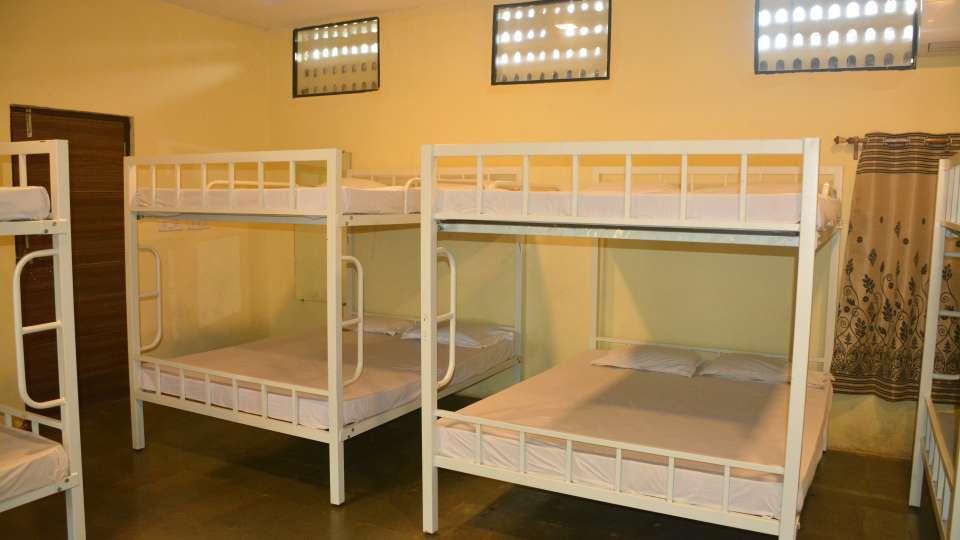 Dormitory - Durshet