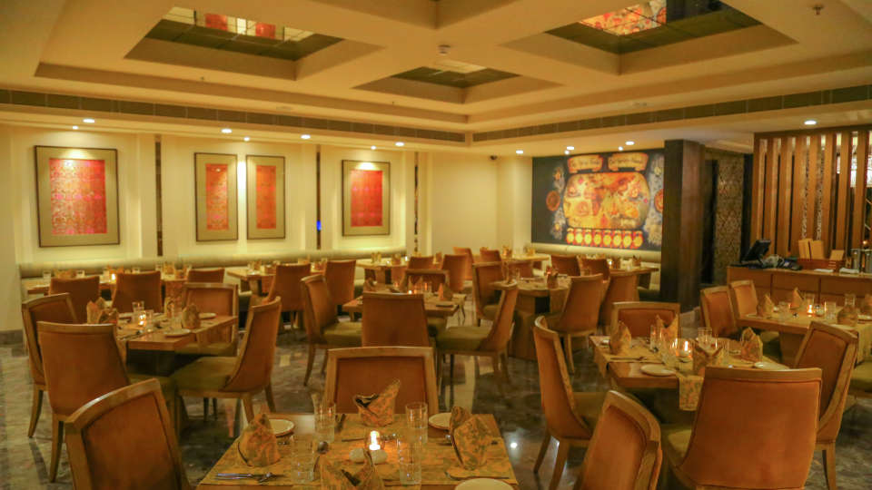 Victoria 23 at Efcee Sarovar Portico , Restaurants in Bhavnagar
