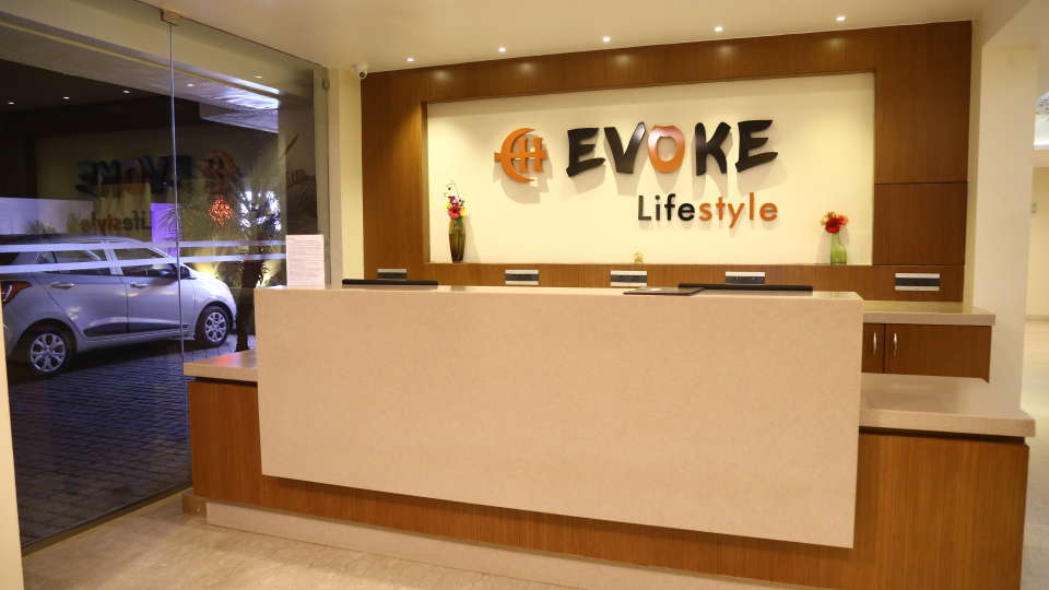 Evoke Lifestyle Candolim North Goa 15