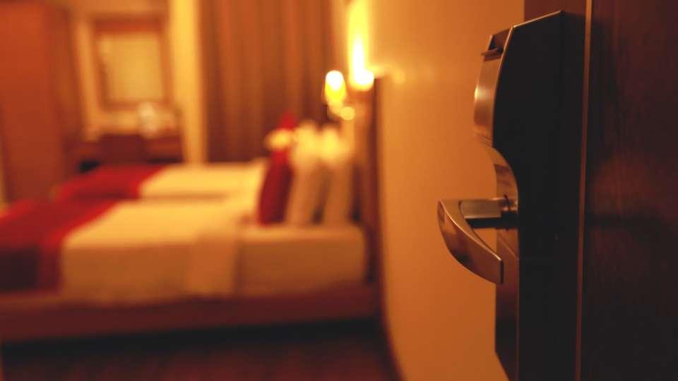 Rooms- Evoke Lifestyle Delhi 4