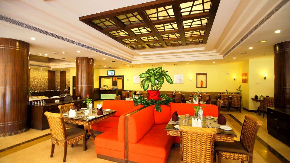 24x7 Bytes 2, Gokulam Park Sabari, Navalur Restaurant