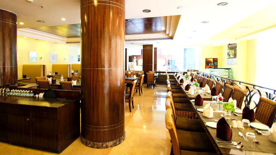 24x7 Bytes 3, Gokulam Park Sabari, Navalur Restaurant