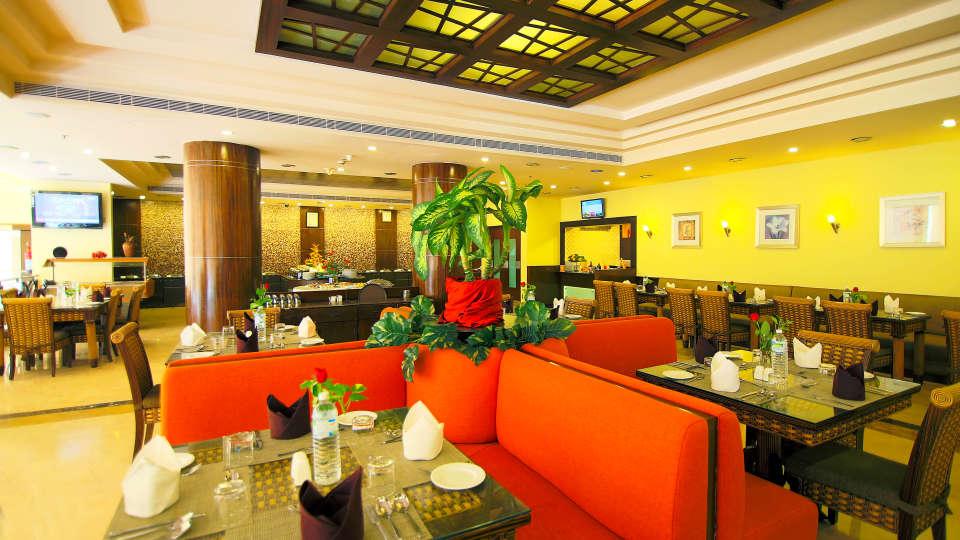 24x7 Bytes 4, Gokulam Park Sabari, Navalur Restaurant