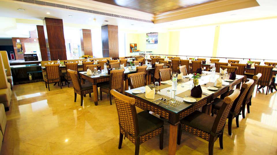 24x7 Bytes 6, Gokulam Park Sabari, Navalur Restaurant