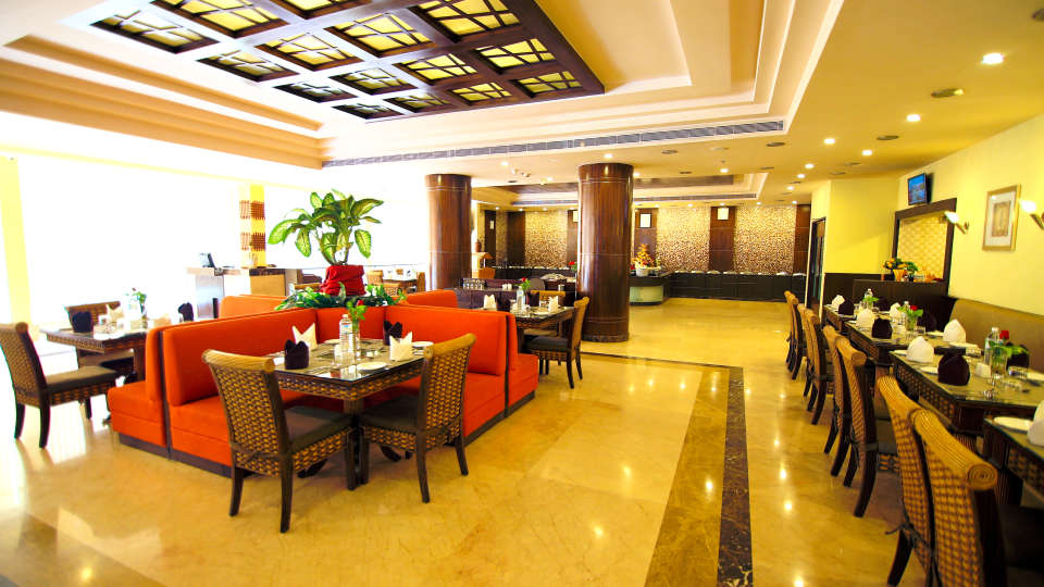 24x7 Bytes 7, Gokulam Park Sabari, Navalur Restaurant