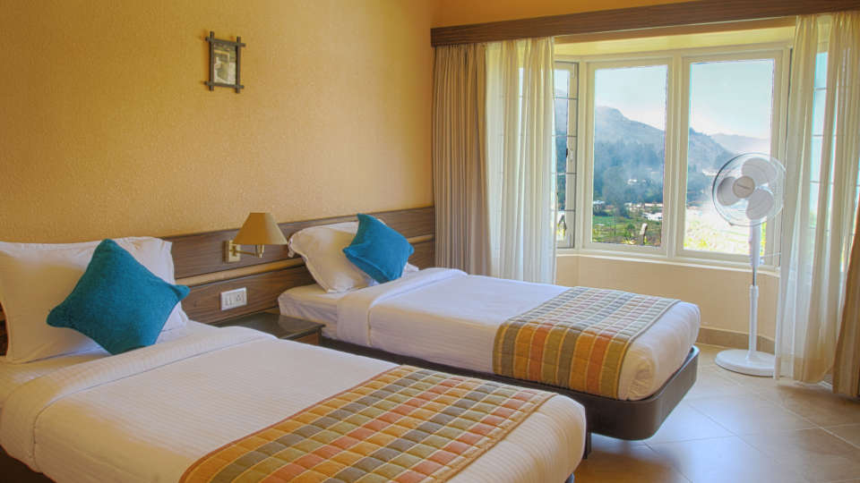 Green Pasture Resort in Kodaikanal by Hill Country Hotels and Resorts Luxury Cottage 2