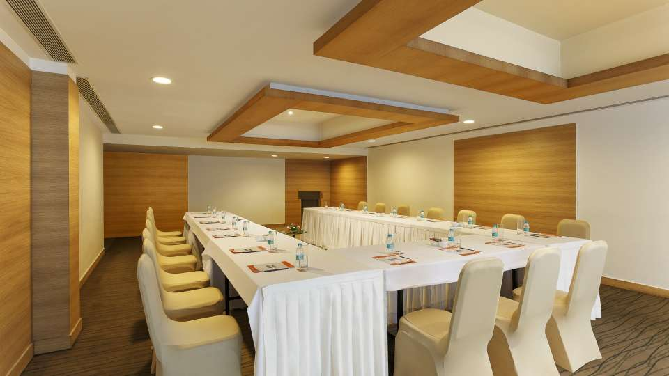 Banquet Halls, Hometel Roorkee, Business Hotel in Roorkee 4