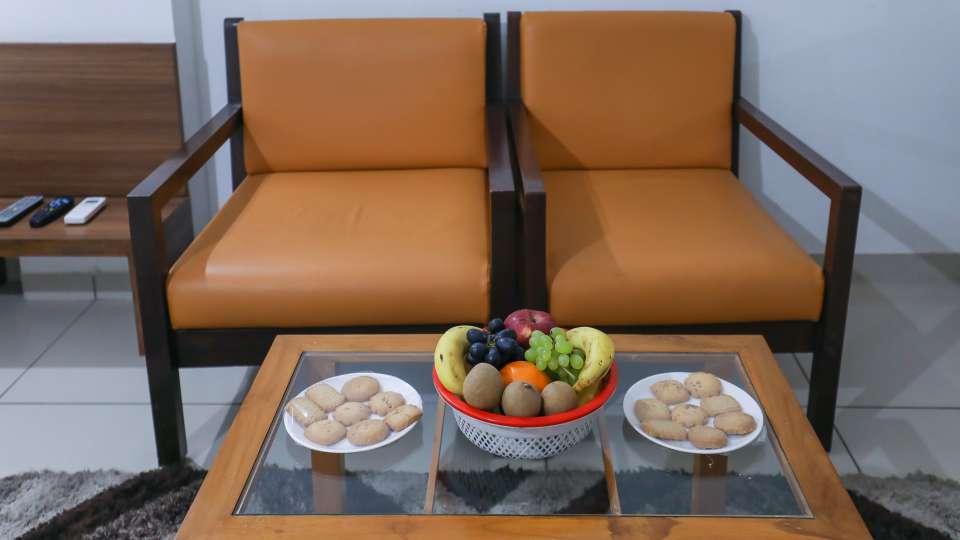 Executive Room at Hotel Ashray Inn Express Airport Road6