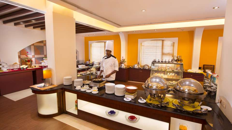 Hotel Atithi, Pondicherry Pondicherry 30