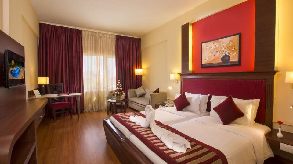 Hotel Atithi, Pondicherry Pondicherry 32