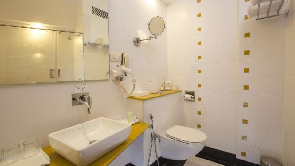 Hotel Atithi, Pondicherry Pondicherry 33