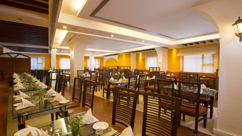 Hotel Atithi, Pondicherry Pondicherry 47
