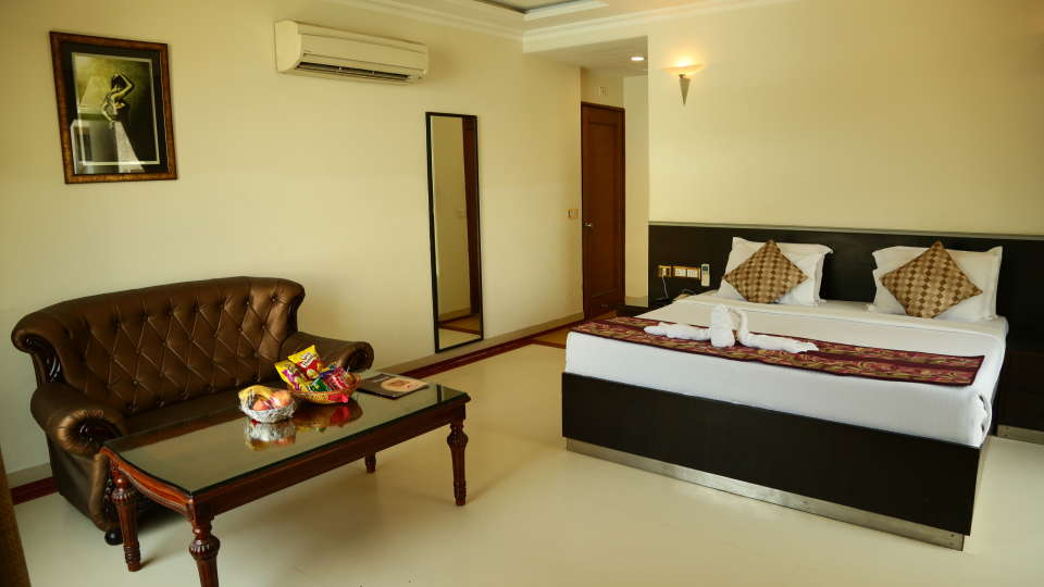 Hotel Bhoomi Residency, Agra Agra 632A8846