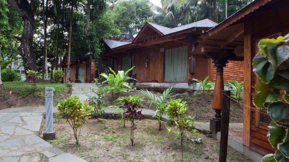 Hotel Blue Resort, Andaman and Nicobar Islands Andaman and Nicobar Islands Cottage Rooms Hotel Blue Resort Andaman and Nicobar Islands1