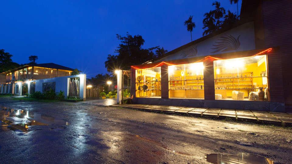 Hotel Blue Resort, Andaman and Nicobar Islands Andaman and Nicobar Islands Facade Hotel Blue Resort Andaman and Nicobar Islands 2