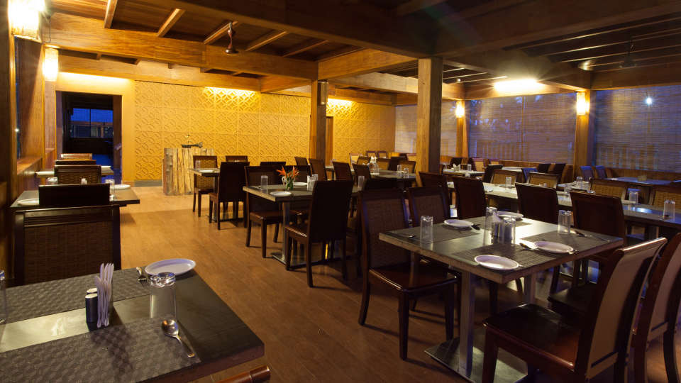 Hotel Blue Resort, Andaman and Nicobar Islands Andaman and Nicobar Islands Restaurant Hotel Blue Resort Andaman and Nicobar Islands