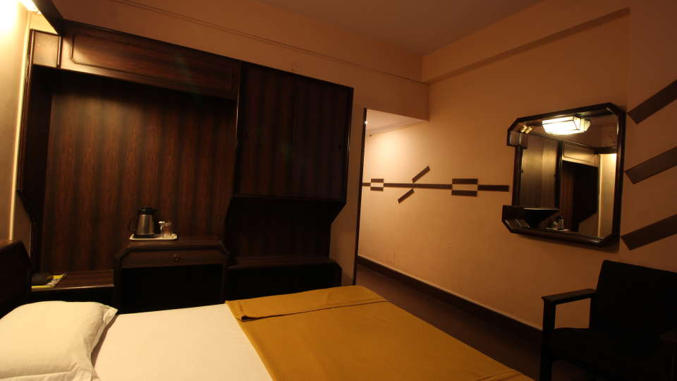 Hotel Darshan Palace, Mysore Mysore Super Deluxe AC Rooms 5 Hotel Darshan Palace Mysore