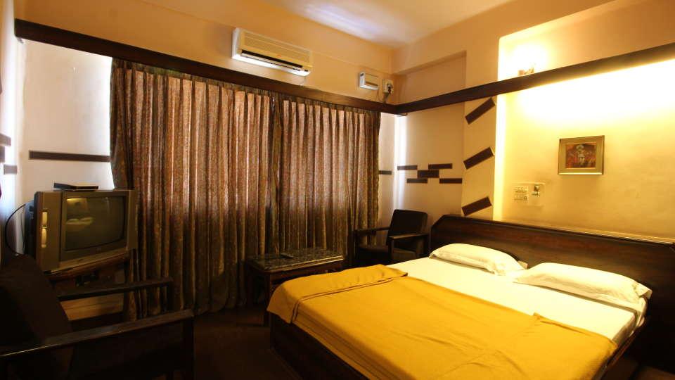 Hotel Darshan Palace, Mysore Mysore Super Deluxe AC Rooms Hotel Darshan Palace Mysore