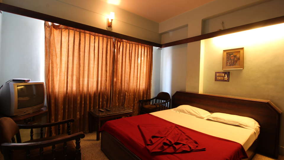 Hotel Darshan Palace, Mysore Mysore Super Deluxe Non-AC Rooms Hotel Darshan Palace Mysore