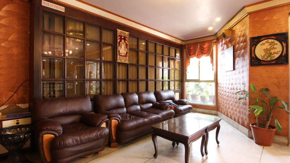 Hotel Darshan Palace, Mysore Mysore lobby 2 Hotel Darshan Palace Mysore